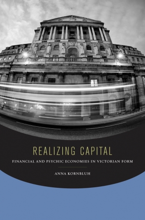 Realizing Capital Paperback  by Anna Kornbluh
