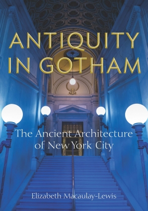 Antiquity in Gotham